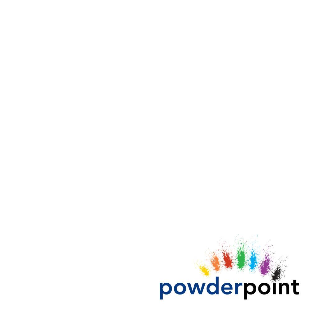 White Powder Coatings
