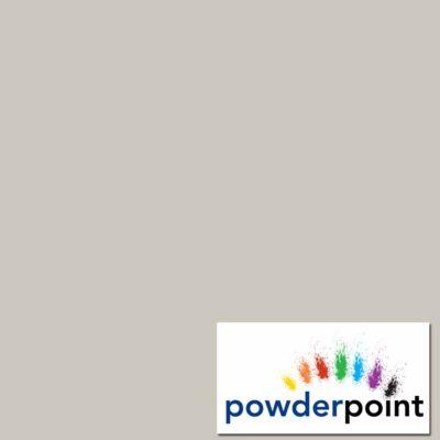 Dawn Grey BS10A03 Semi Gloss 60% Epoxy Polyester Leatherette Powder Coating 20kg