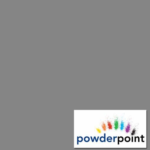 Flint Grey BS00A09 Satin 30% Epoxy Powder Coating 20kg