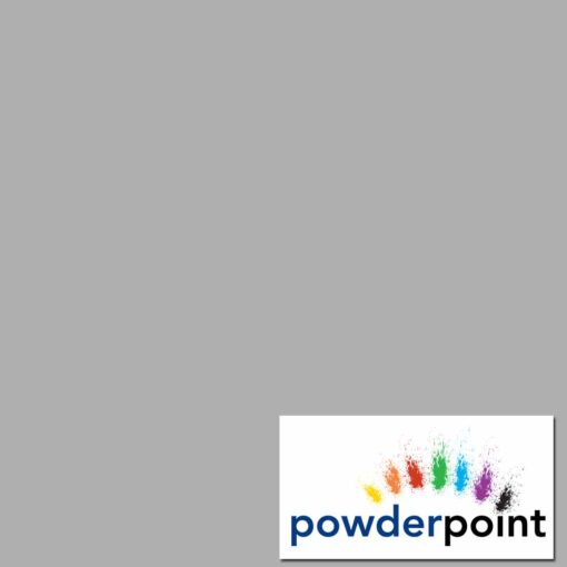 Goose Grey BS00A05 Gloss 90% Epoxy Polyester Leatherette Powder Coating 20kg