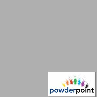 Goose Grey BS00A05 Semi Satin 40% Epoxy Polyester Leatherette Powder Coating 20kg