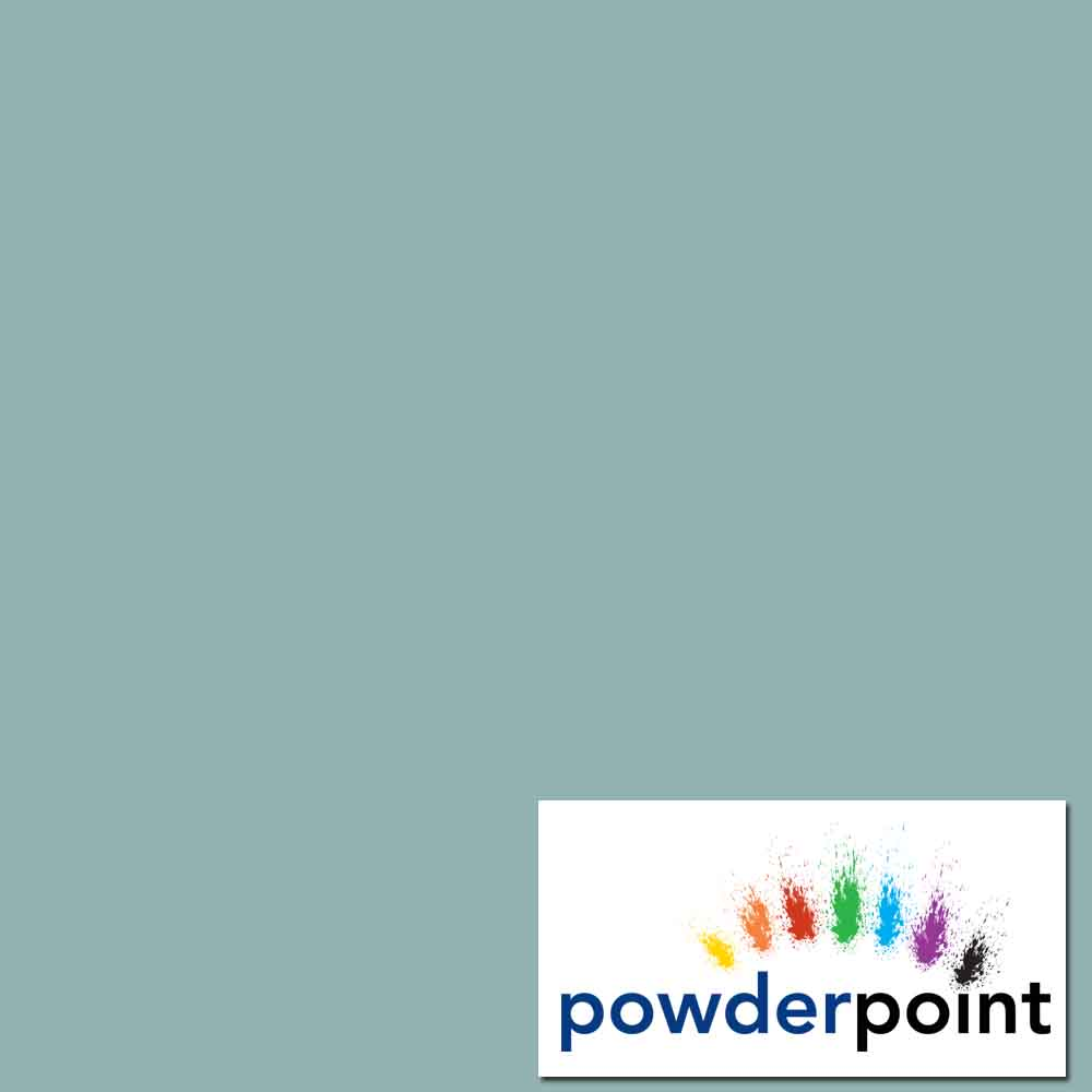 Window Grey Ral 7040 Gloss 90 Polyester Powder Coating 20kg